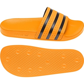Adidas Originals Adilette Slides U CQ3099 Tofflor