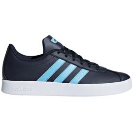 Adidas Vl Court 2.0 K Jr B75695 skor