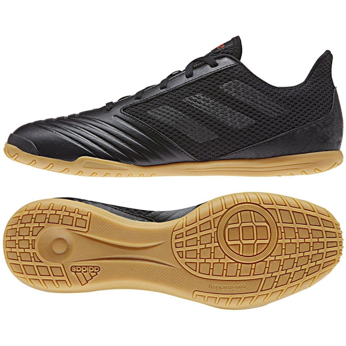 Inomhusskor adidas Predator 19.4 I Sala M D97975 svart svart