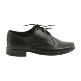 Miko skor barnskor damkammare svart