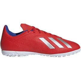 Fotbollskor adidas X 18.4 Tf M BB9413