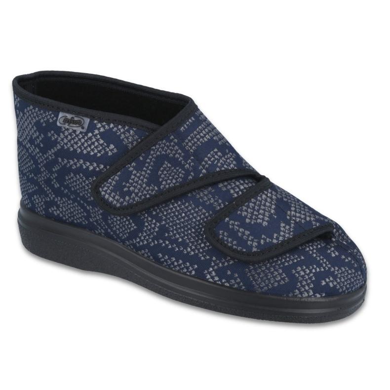 Befado kvinnors skor pu 986D009