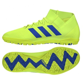 Fotbollsstövlar adidas Nemeziz 18.3 Tf M BB9465