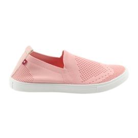 Big Star slipony slip-on sneakers 274786