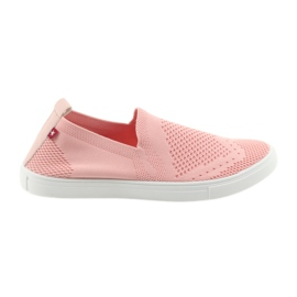 Big Star slipony slip-on sneakers 274786