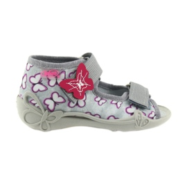 Befado sandaler barnskor 242P090