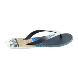 Mäns flip-flops Rider 10719