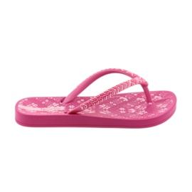Flip flops Ipanema 82519 rosa