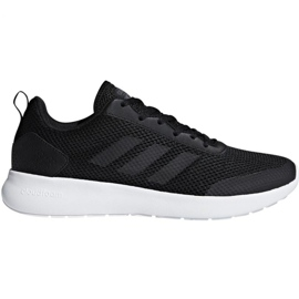 Svart Löpskor adidas Cf Element Race M DB1464