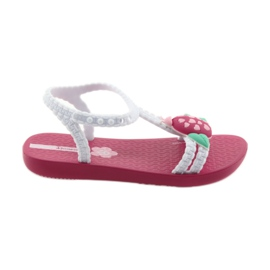 Sandaler doftande Ipanema 82539 nyckelpiga