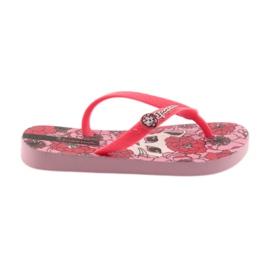 Flip-flops Ipanema kattunge 82538