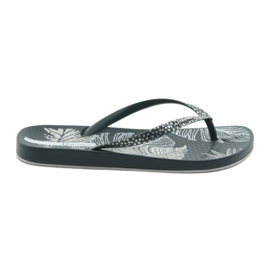 Kvinnors flip-flops Ipanema 82525 jeans