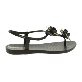 Ipanema sandaler damskor med blommor 82662