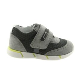 Sport sneakers Bartek 51949 grå