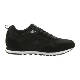 American Club American WT13 sport sneakers svart