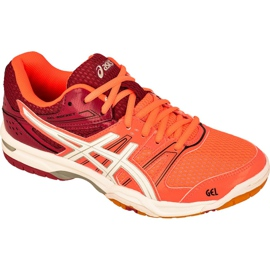 Asics Gel-Rocket 7 W volleybollskor B455N-0601