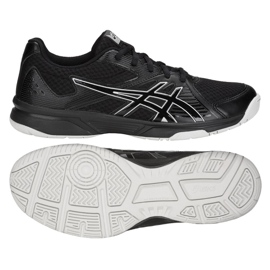 Volleybollskor Asics Upcourt 3 M 1071A019-001