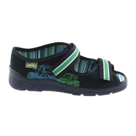 Befado sandaler barnskor 969Y073