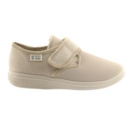 Befado kvinnors skor pu 036D024 brun