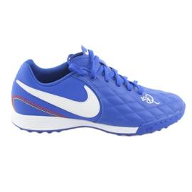 Fotbollsskor Nike Tiempo Legend 7 Academy 10R Tf M AQ2218-410