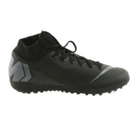 Nike Mercurial SuperflyX 6 Academy TF M AH7370-001 Fotbollskor