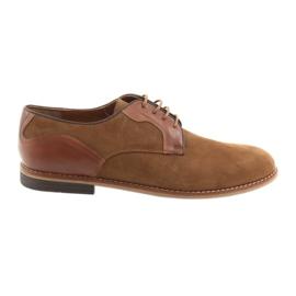 Herrskor Badura 3687 brun