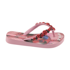 Ipanema Flip flops Ibertema 26123 rosa