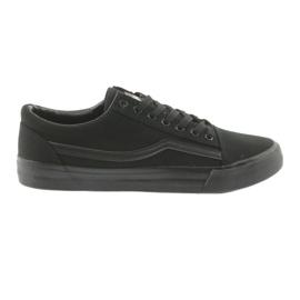Svart DK AlaVans sneakers