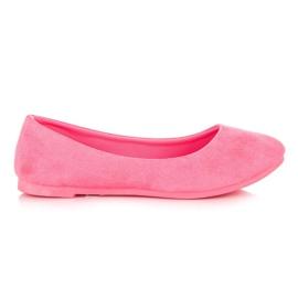 Seastar Bekväm Ballerina rosa