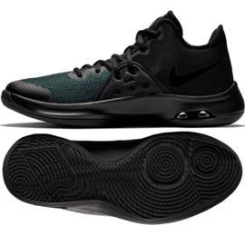 Basketskor Nike Air Versitile Iii M AO4430-002