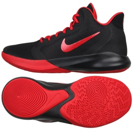 Basketskor Nike Precision Iii M AQ7495-001