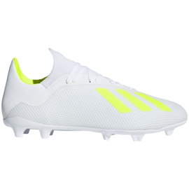 Adidas X 18.1 Fg M CM8365 fotbollsskor ButyModne.pl