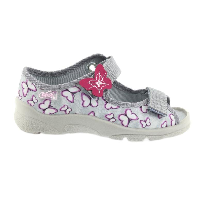 Befado barns sandaler fjärilar 969X135