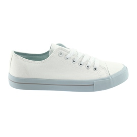 Sneakers Atletico 18916 vit / blå