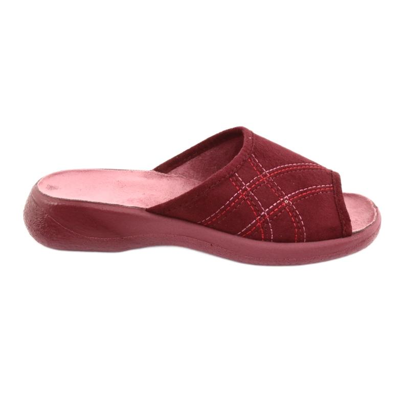 Befado kvinnors skor pu 442D146
