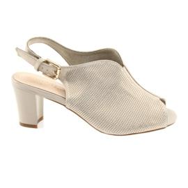 Sandaler på stolpen Sergio Leone 800