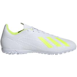 Fotbollskor adidas X 18.4 Tf M BB9414