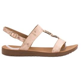 Vinceza Platta sandaler