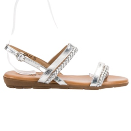 Cm Paris grå Casual Sandals