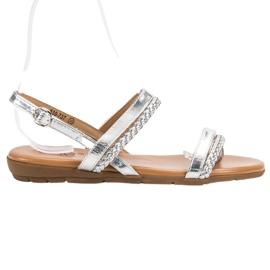Cm Paris grå Casual Sandals