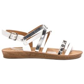 Seastar Modiga vita sandaler