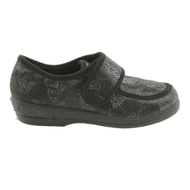 Befado kvinnors skor pu 984D016