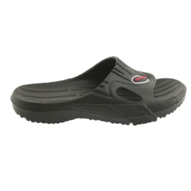 Aqua-Speed Arizona U Flip Flops U svart