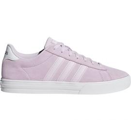 Damskor Adidas Daily 2.0 W F34740 rosa