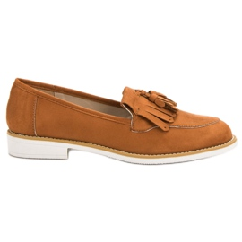 Vices Brick Loafers