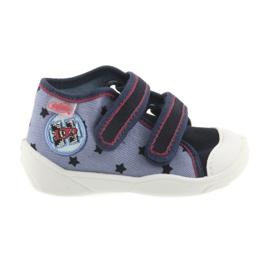 Befado sneakers barnskor 212P057