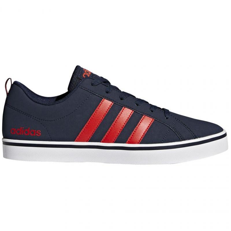 Marinblå Adidas Vs Pace M B74317 skor