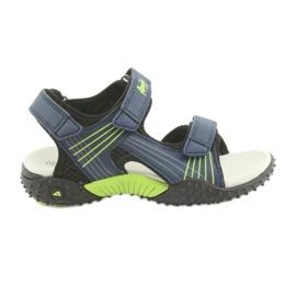 American Club HL15 boys sandaler