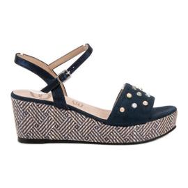 Aclys Casual wedge sandaler