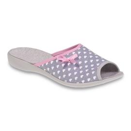 Befado kvinnors skor pu 254D064
